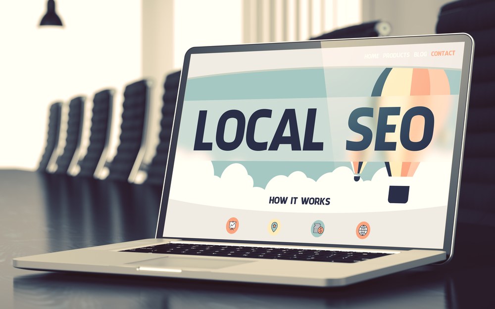 Local SEO Washington DC