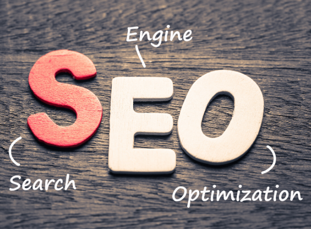 Why SEO Works for Small Businesses