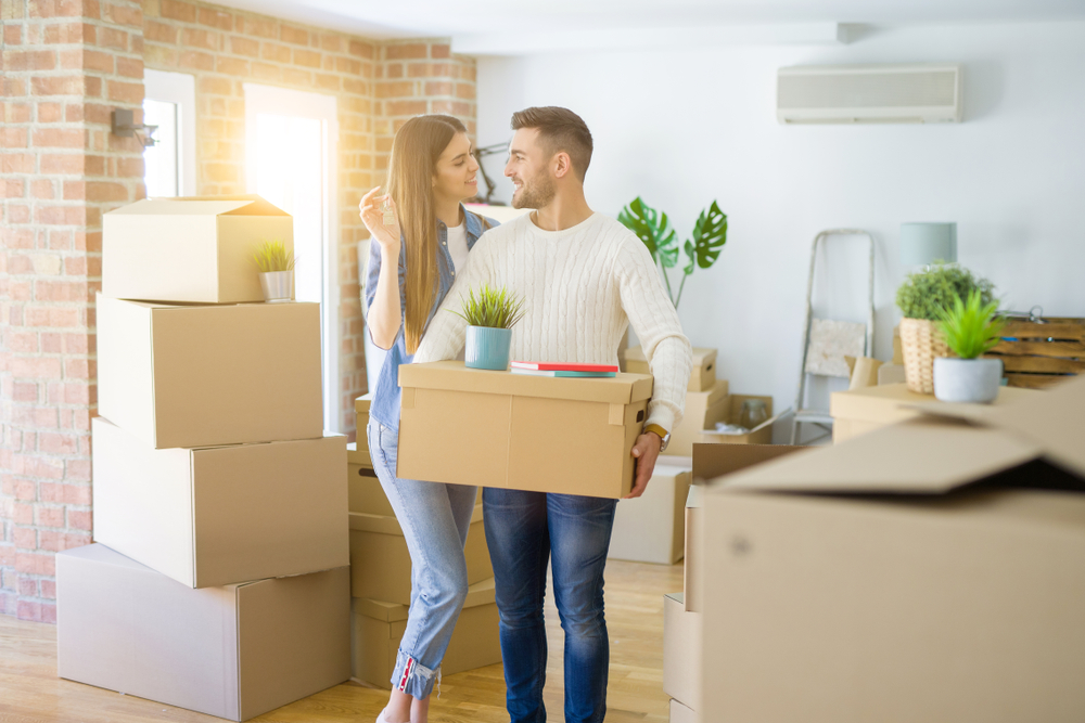 first time home buyer tips ashburn